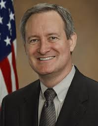 Senator Mike Crapo