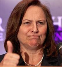 Sen. Fischer wants to rein in the IRS.