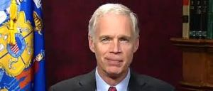Senator Ron Johnson.  Wisconsin.