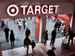 Target has frozen thousands of store accounts due to identity theft.