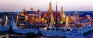 Thailand is one of the most beautiful countries on earth!