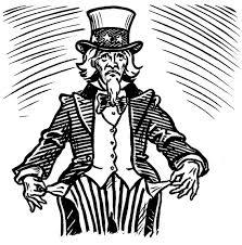 Is Uncle Sam getting too generous?