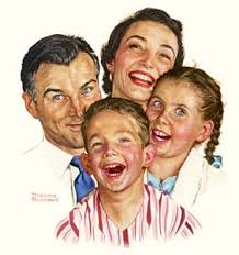 The American Working Family -- on the Endangered List?