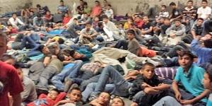 children_on_border