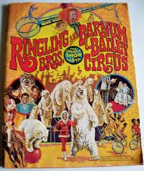 Ringling program.